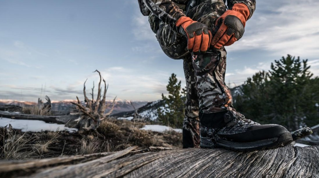How Much Insulation Do I Need For Elk Boots?