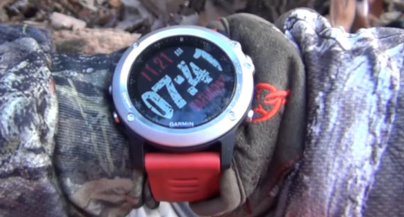 What To Consider Before Buying A GPS Watch For Hunting