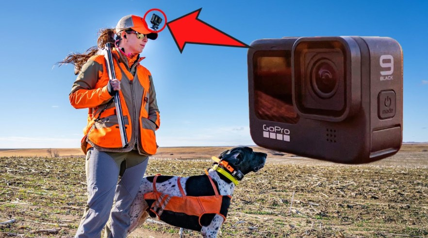 What To Consider Before Buying A Gopro For Hunting?