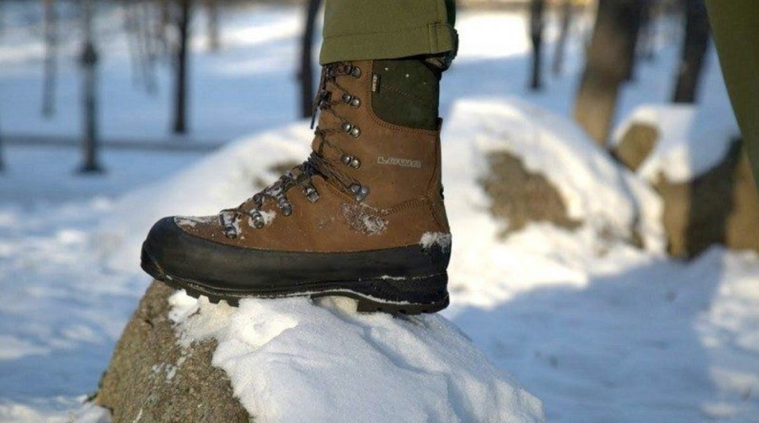 What To Consider Before Buying A Hunting Boots For Cold Weather