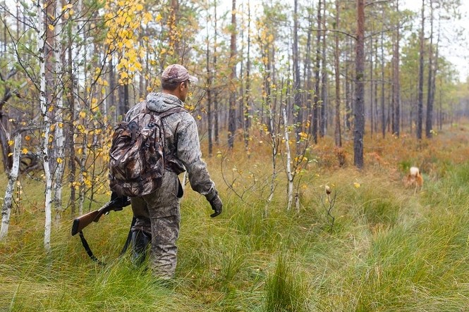 What To Consider Before Buying An Elk Hunting Backpack
