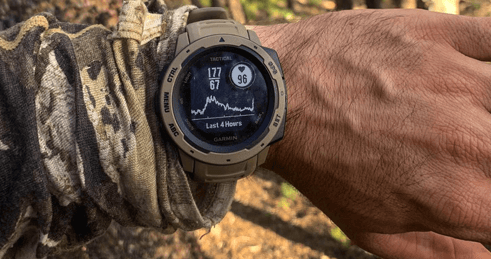 Why Should You Buy A GPS Watch For Hunting