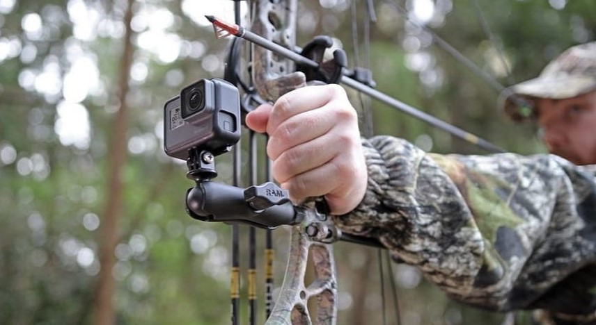 Why Should You Buy A Gopro For Hunting?