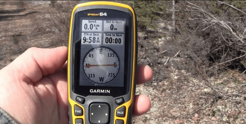 Why Should You Buy A Handheld GPS For Hunting