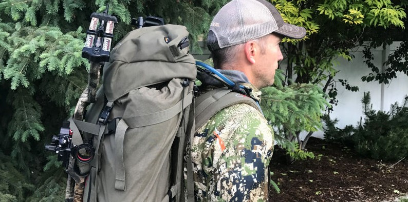Why Should You Buy An Elk Hunting Backpack