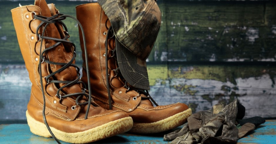 Why Should You Buy An Elk Hunting Boots?