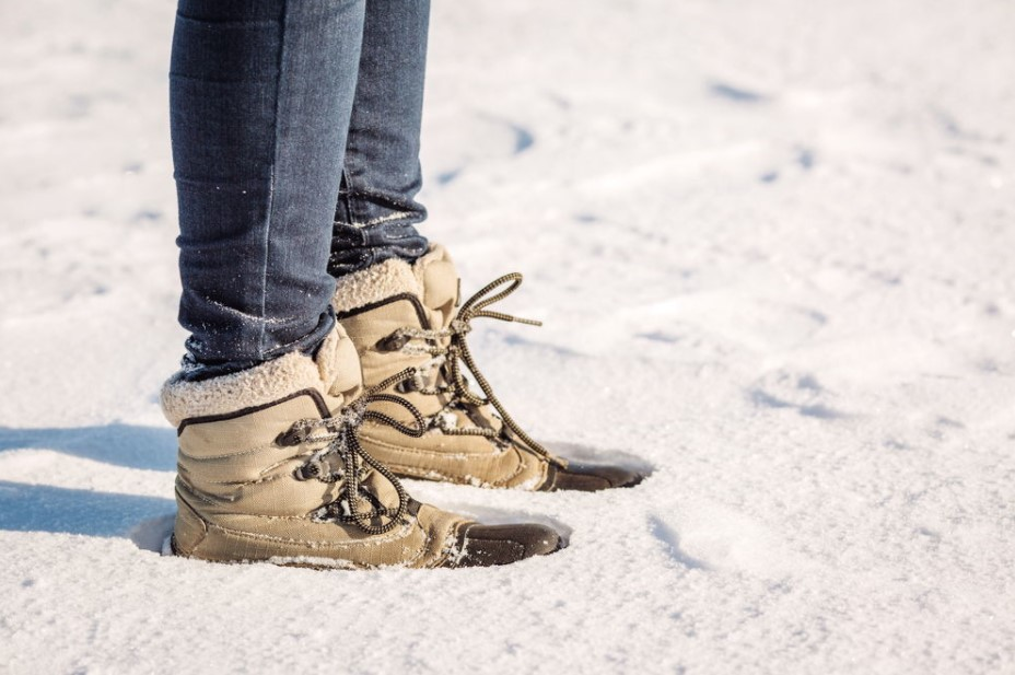 Why Should You Buy Hunting Boots For Cold Weather?