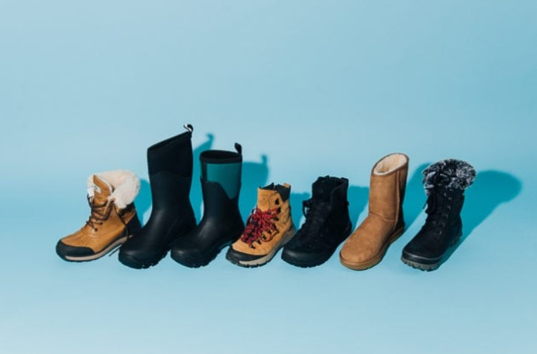 Why You Need Special Boots For Cold Weather?