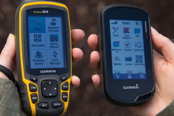 How-To-Use-A-Garmin-Handheld-GPS