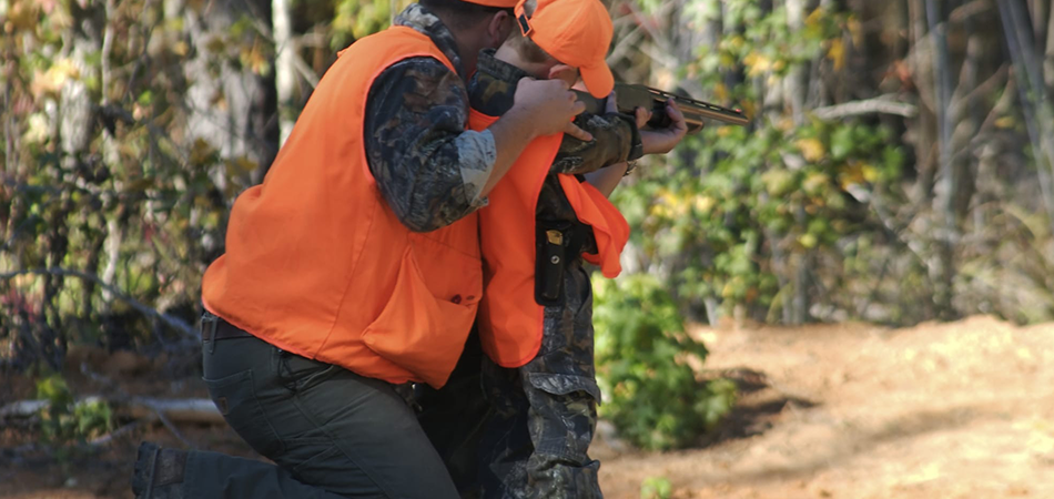 Safety Tips For Hunting