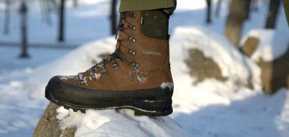 Types-Of-Hunting-Boots