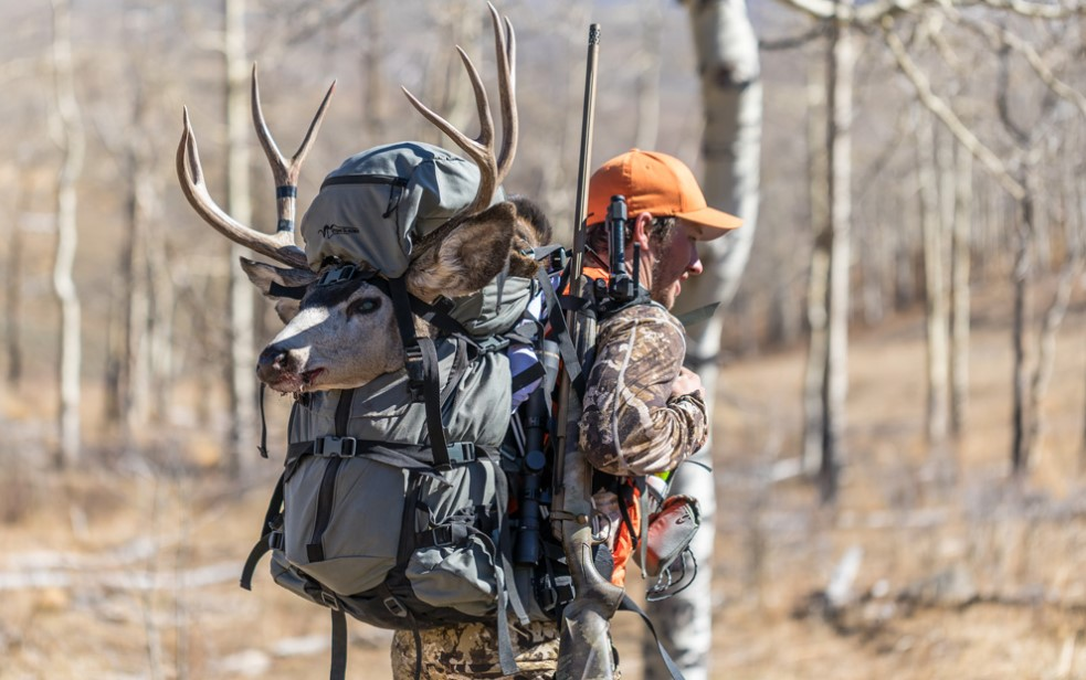 What To Pack In A Hunting Backpack?