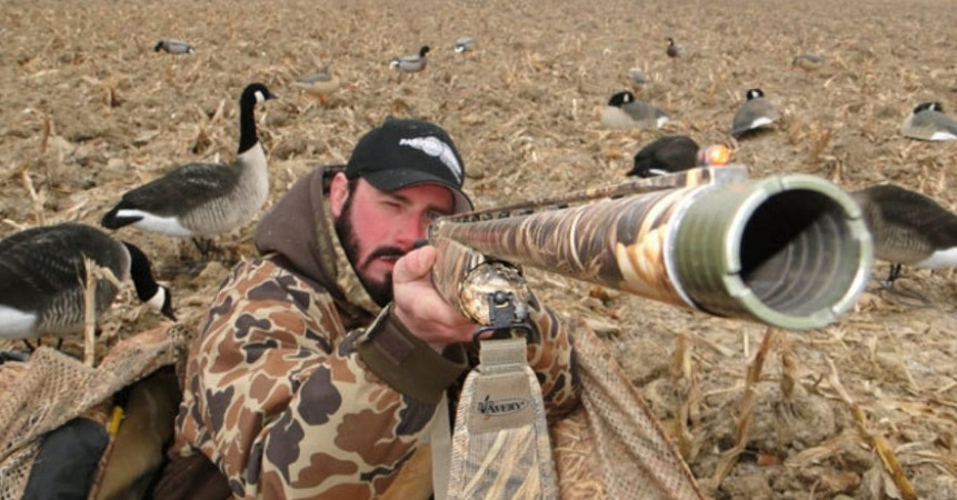 Why Should You Buy a Choke for Goose Hunting?