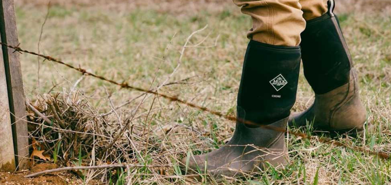 Best Muck Boots Review Hunting