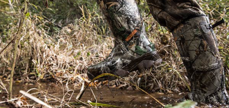 Best Uninsulated Rubber Hunting Boots