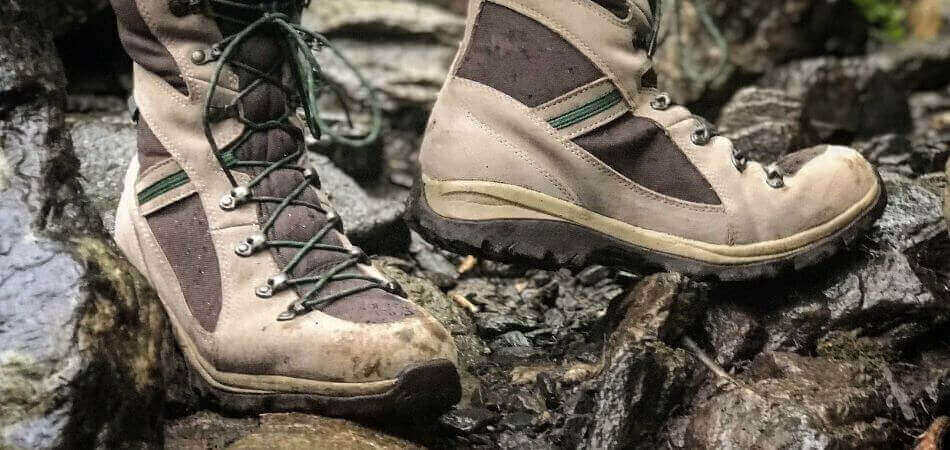 Danner Hunting Boots Review