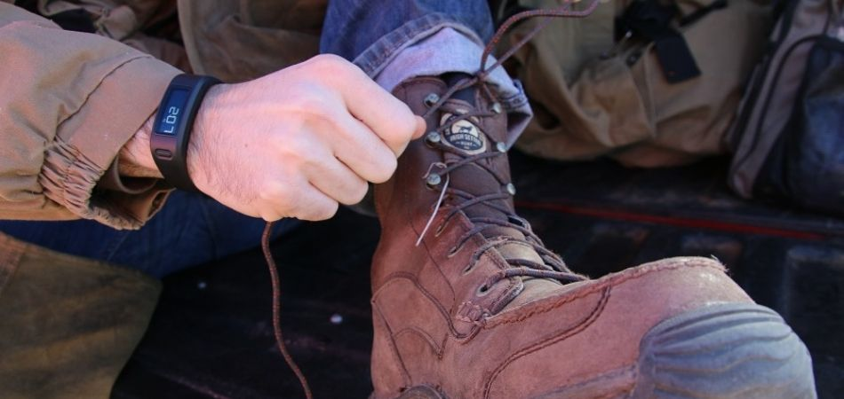 How To Properly Fit Hunting Boots