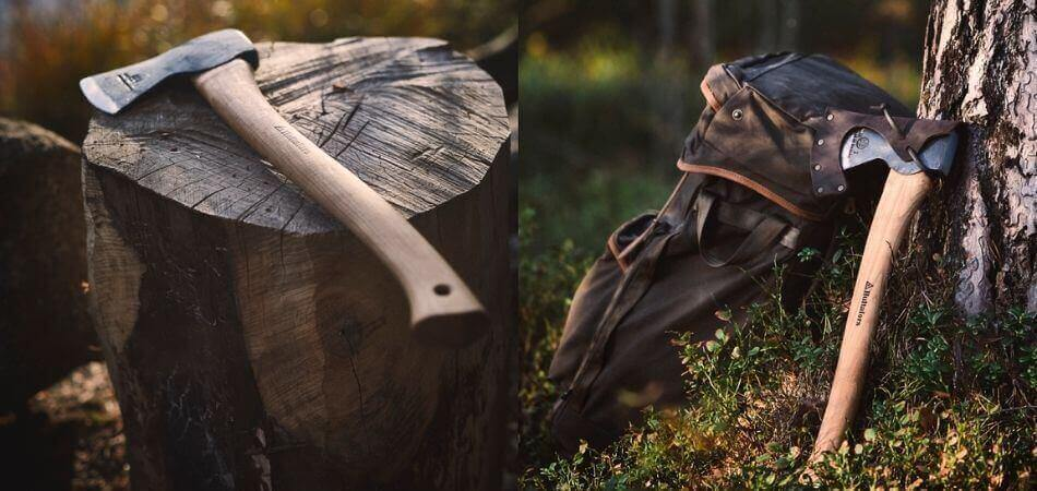 Hultafors Ekelund Hunting Axe Review