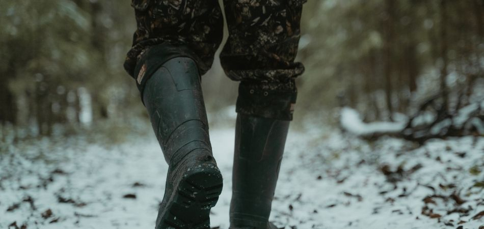 Finding the Perfect Rubber Hunting Boots