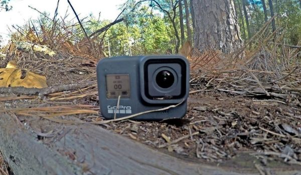 gopro setting for hunting