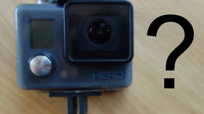 How to Fix Gopro That Won't Charge?
