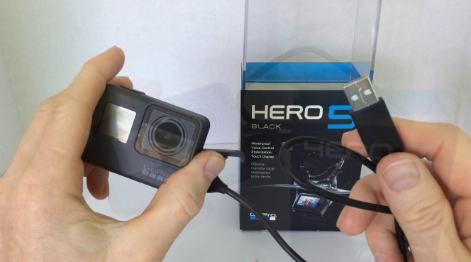 Things To Aware When Charging Gopro Battery