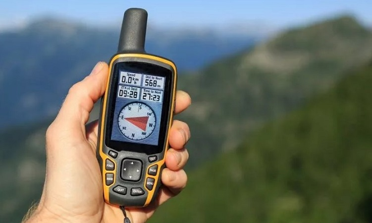 About GPS For Hiking