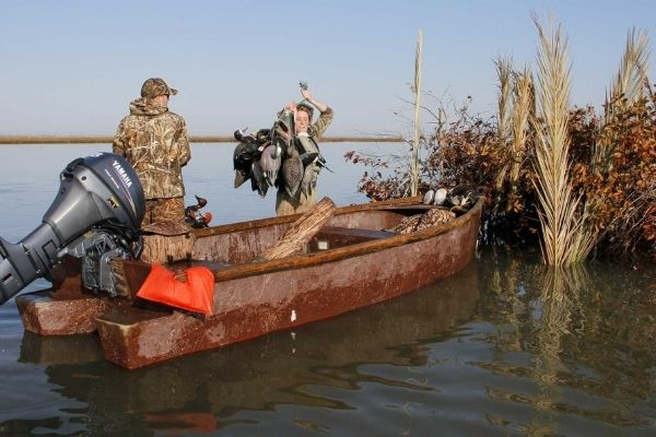 Possible Risks From Boat Hunting